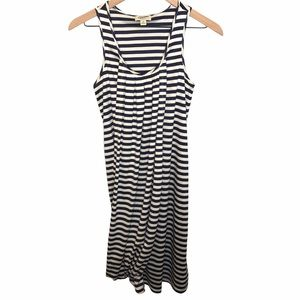 Jean Paul Gaultier for Target Striped Draped Dress